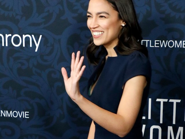 AOC shoots down appearing on Fox News, says cable outlet 'bankrolls a white supremacist sympathizer to broadcast ... unmitigated racism'