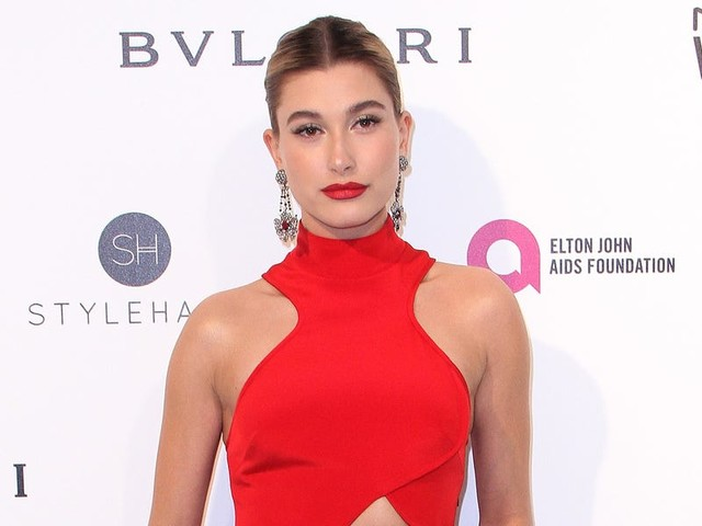 Hailey Baldwin Bieber shared an emotional Instagram post about comparison and online expectations, saying 'it hurts to be torn apart on the internet'