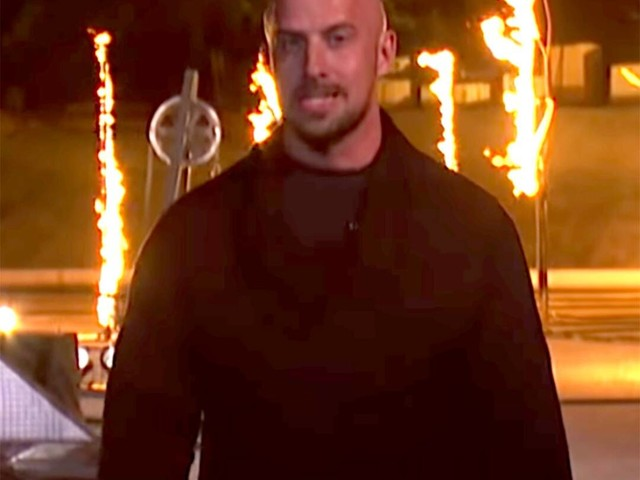 America's Got Talent: Extreme Stuntman Hospitalized After Explosive Accident