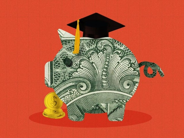 The best bank accounts for college students in 2021