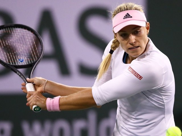 Contrasting styles of Angelique Kerber and Bianca Andreescu will clash in BNP Paribas Open final