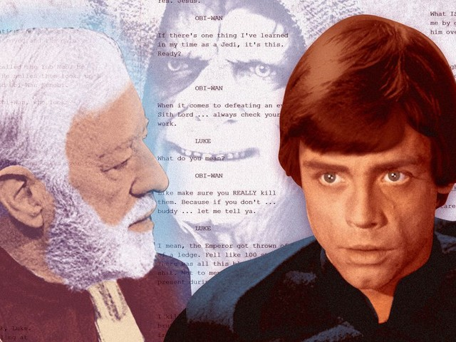 Rewriting the Script: 'Star Wars: Episode VI—The Return of the Jedi' Needs a New Ending