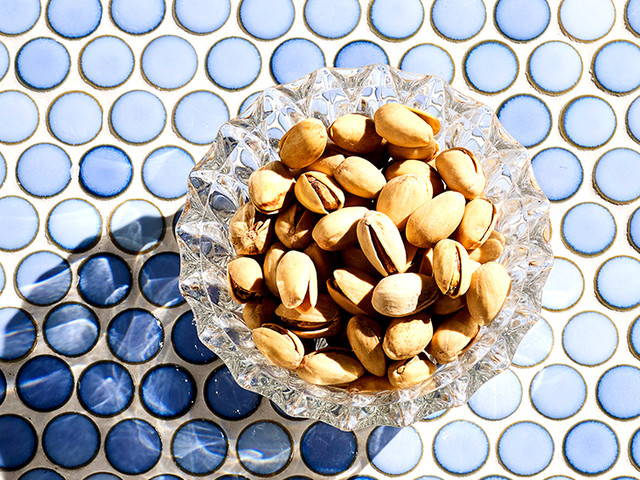 Pistachios: Melatonin-Rich Sleep Seeds?