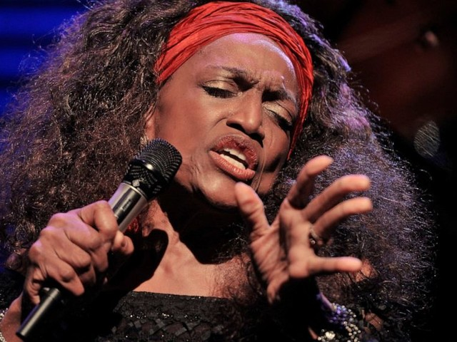 Late opera star Jessye Norman's US hometown honors her life