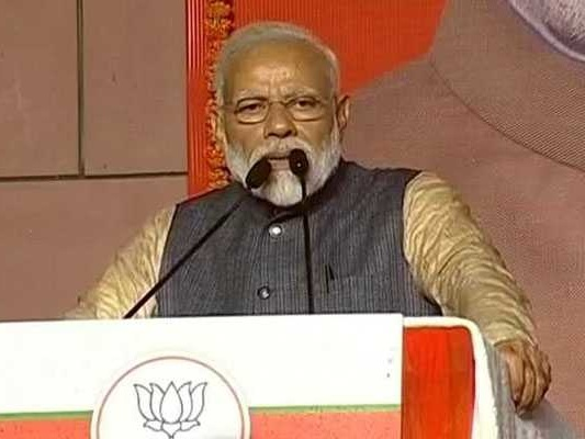 """Elections Results 2019: """"Every Cell Of My Body Dedicated To Nation,"""" Says PM Modi After Big Win"""