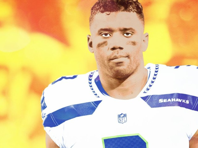 Russell Wilson Got the Richest Deal in NFL History. Now Comes the Hard Part.