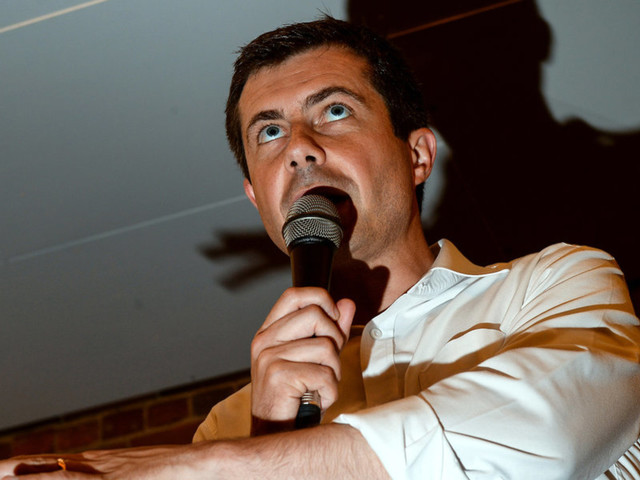 Buttigieg breaks silence on gruesome discovery at home of abortion doctor who practiced in South Bend