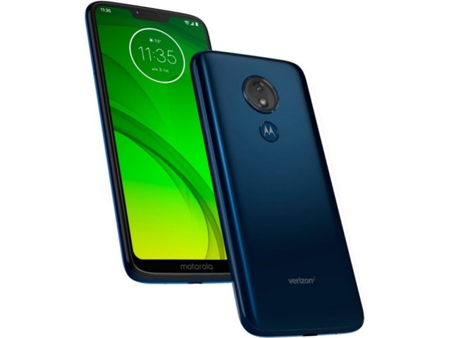 Best Buy has the Moto G7 Power battery king on sale at a crazy low price