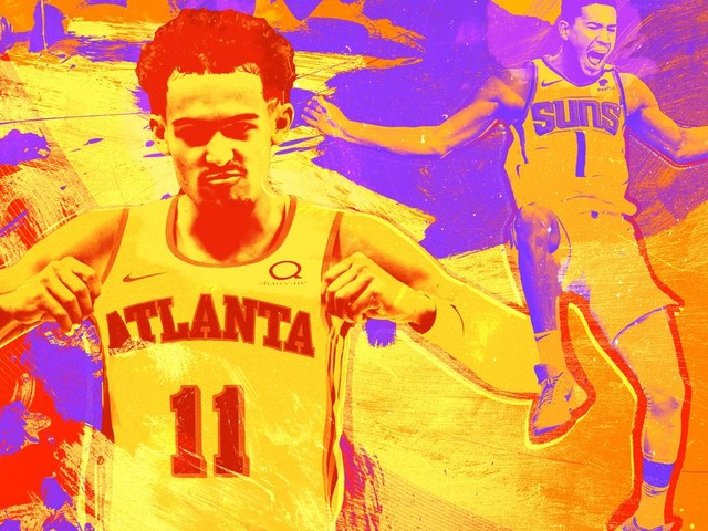 Is the New Class of Playoff Stars a Product of the NBA's High-Scoring Environment?