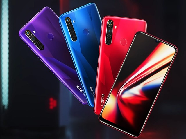 Realme 5s Launch, MIUI 11 Updates, New WhatsApp Features, and More News