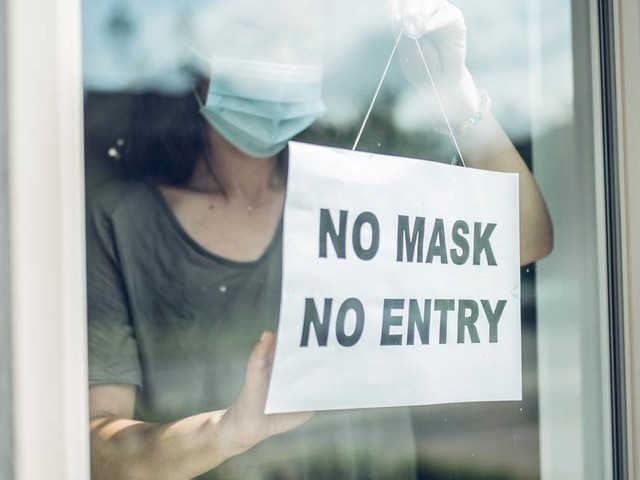 Is It Time for Full-Time Mask Mandates?