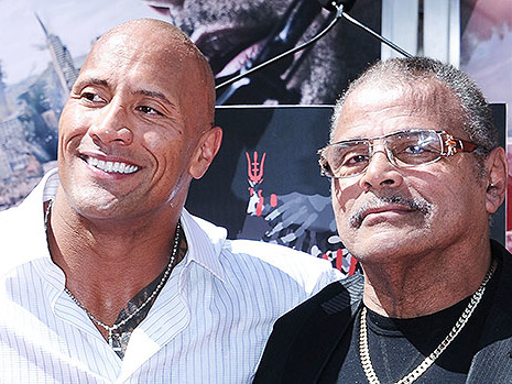 Rocky Johnson: 5 Things To Know About Dwayne 'The Rock' Johnson's Dad Who Has Died At 75