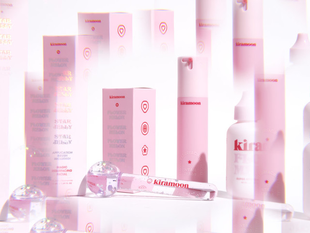 Meet Kiramoon, the ultra-cute and clean skincare brand soon to take over your vanity