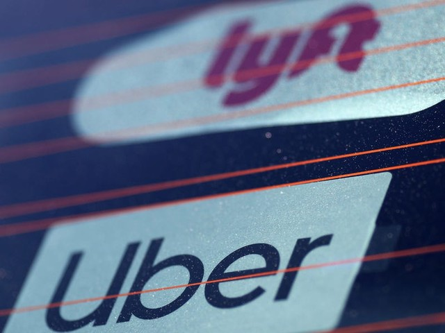Uber and Lyft investors predict bumpy roads ahead for the ride-hailing giants (UBER, LYFT)