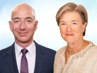 NYC biz leaders make the case to Jeff Bezos for HQ2