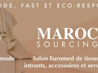 MAROC IN MODE - MAROC SOURCING October 17 and 18, 2019 in Marrakech