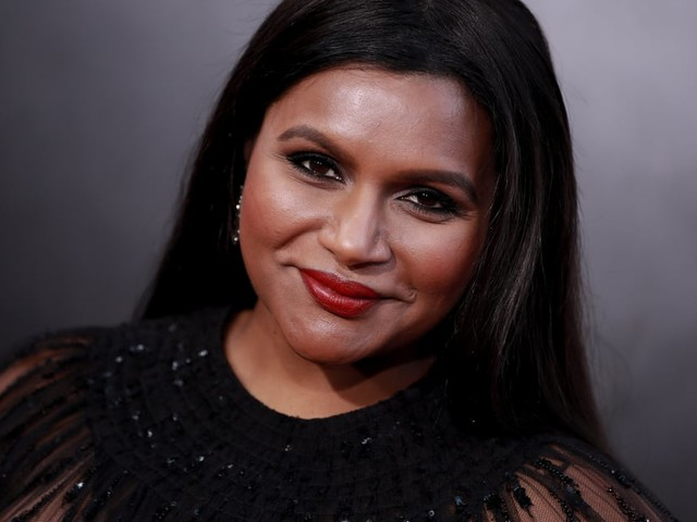 "Mindy Kaling Hits Back at TV Academy For Attempted Emmys Snub: ""I Was Singled Out"""