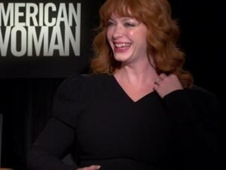 Mistaken Identity: Sienna Miller and Christina Hendricks
