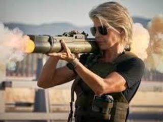 How Linda Hamilton Got Back In Sarah Connor Shape For 'Terminator: Dark Fate': Her Trainer Explains