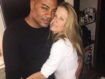 EXCLUSIVE DETAILS: B.Smith's Husband Dan Gasby's Girlfriend Alex Lerner's Ex Partner Is Black Restaurateur Dard Coaxum, Alex Also Spotted With Dard AFTER Meeting Dan