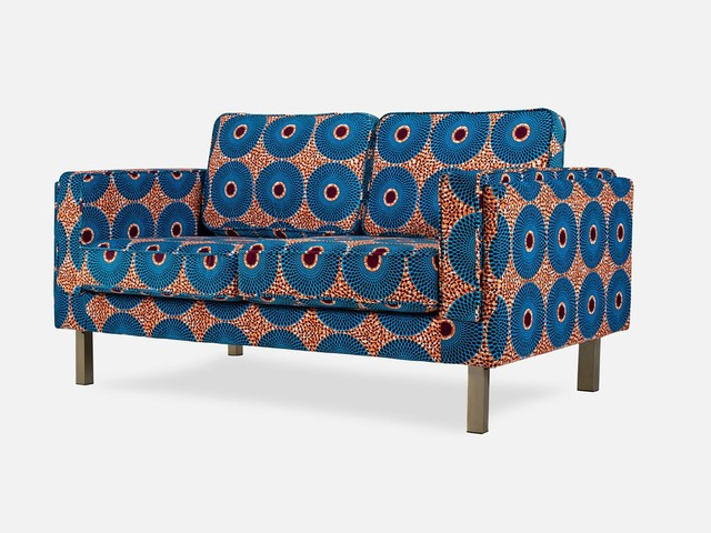 The Best Affordable Loveseats — According To Small-Space Dwellers