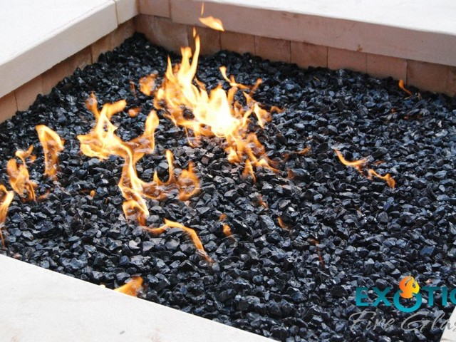 Lava Rock: 10 Things to Know about Fire Pit Rocks - Buyer's Guide 2017