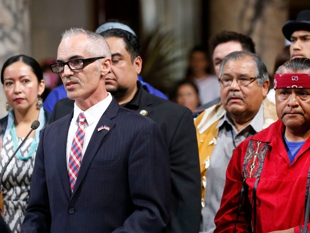 L.A. City Council replaces Columbus Day with Indigenous Peoples Day on city calendar