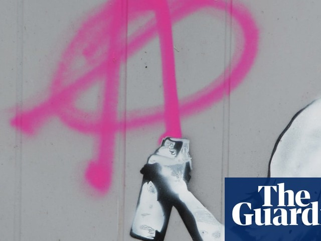 The Government of No One by Ruth Kinna review – the rise of anarchism