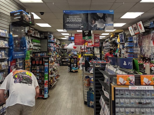GameStop's new CEO and CFO reveal their plan to repair the company's decimated stock price after a brutal year in which hundreds of millions of dollars in value were wiped out (GME)