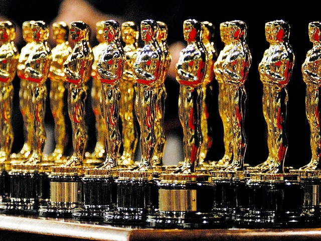 The Unofficial Oscars Gift Bags Are Valued At Six Figures Each