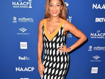Amanda Seales Gathers 'EXTRA' TV Host For Pitting Her Against Jeannie Mai! Jenn Lahmers Responds