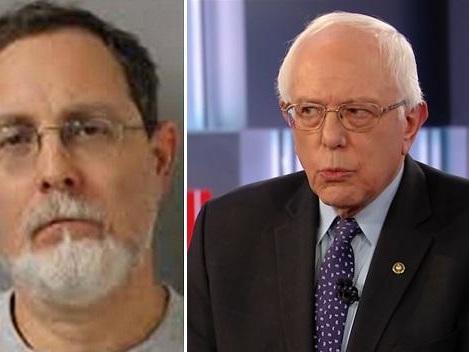 Ex-Sanders Criminal Justice Adviser Arrested After Plotting Violent Jailbreak