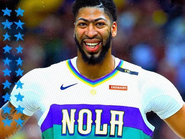 Anthony Davis to the Lakers is a heck of a start to the summer, but it's only the start