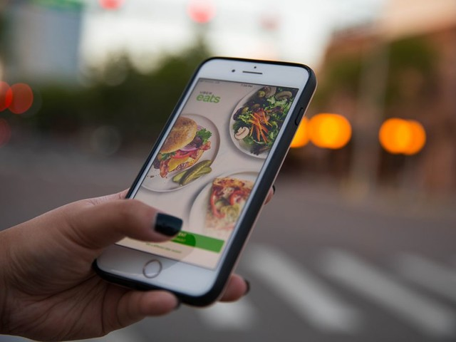 How to Get Free Delivery With Uber Eats Every Friday in August