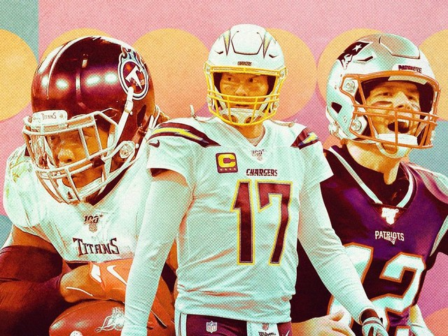 The Most Interesting Teams Entering NFL Free Agency