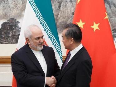 "Israel Talks 'Preemptive Strike' On Iran AsChina Slams US As""Root Cause"" Of Tensions"