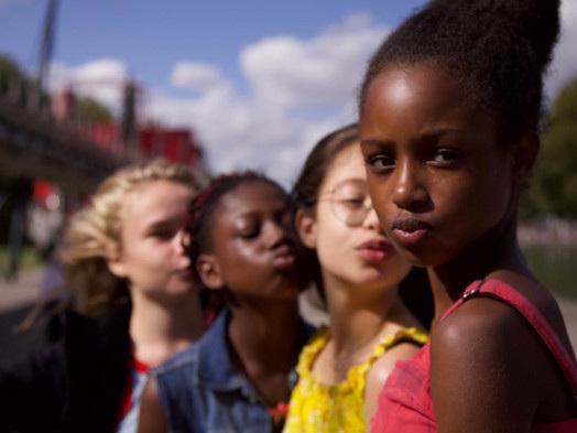 'Cuties': Film Review