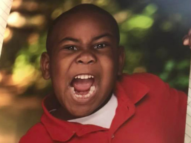 Cheese! 5-Year-Old Unleashes #BlackBoyJoy in Hilarious Picture Day Photo