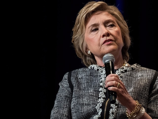 Hillary Clinton says she's 'not running' for president in 2020 — but she's 'not going anywhere'