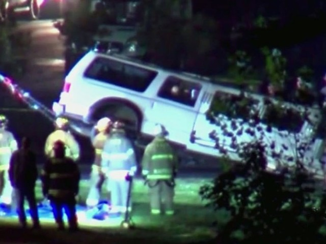 Report: NTSB Not Yet Allowed To Inspect Limo In Deadly Upstate Crash