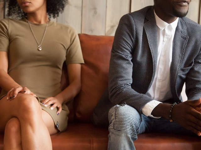 4 things to know about getting divorced, according to a financial planner