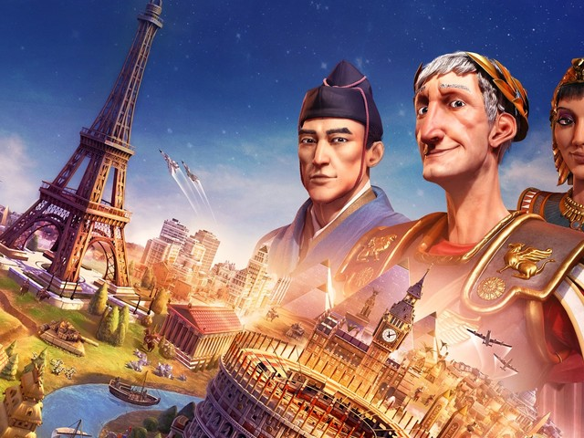 Sid Meier's Civilization VI Is Now Available For Xbox One