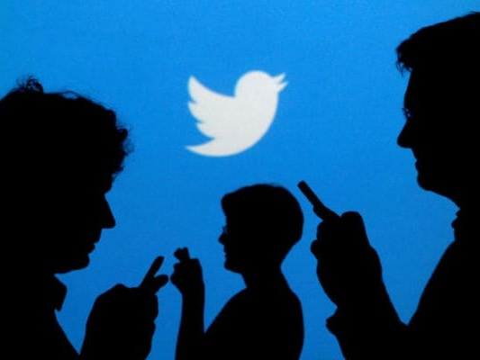 We Were Down, Slowly Coming Back Up: Twitter Chief Executive Jack Dorsey