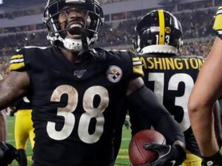 Steelers break out of funk, stomp Bengals 27-3