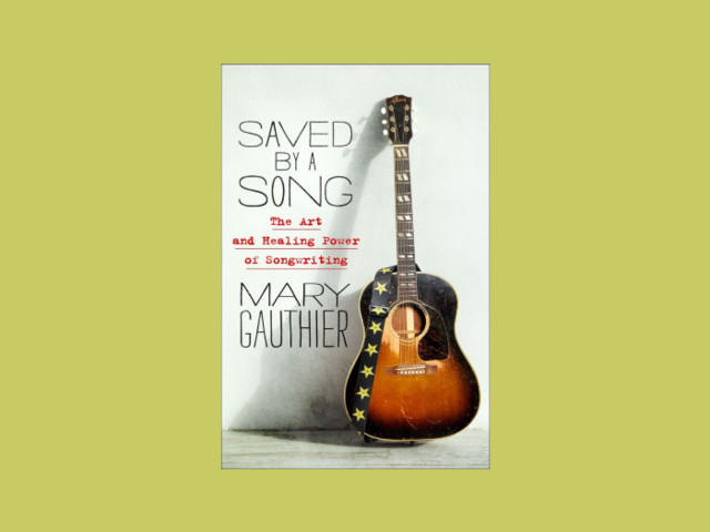 Grammar Quirks: Mary Gauthier Discusses Songwriting