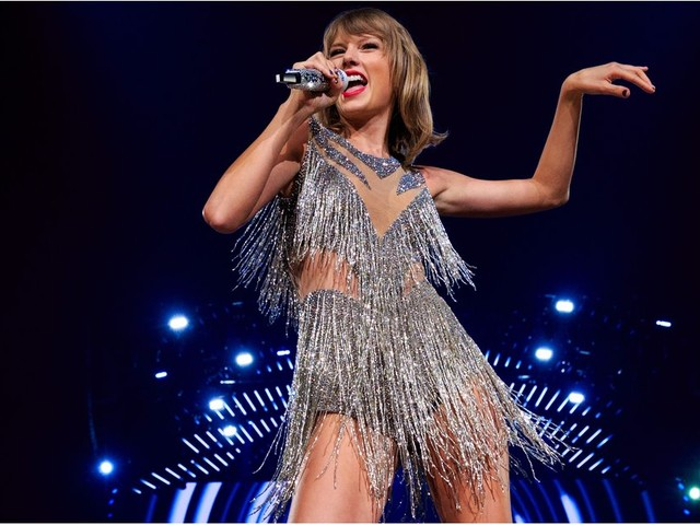 Mark Your Calendars - This Is When You Can Buy Taylor Swift Tickets