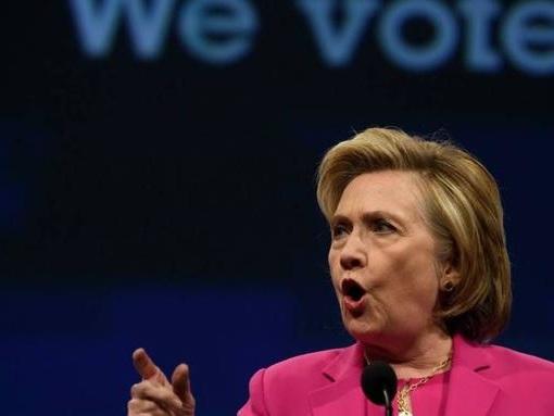 WSJ Calls It: Hillary Will Run Again In 2020