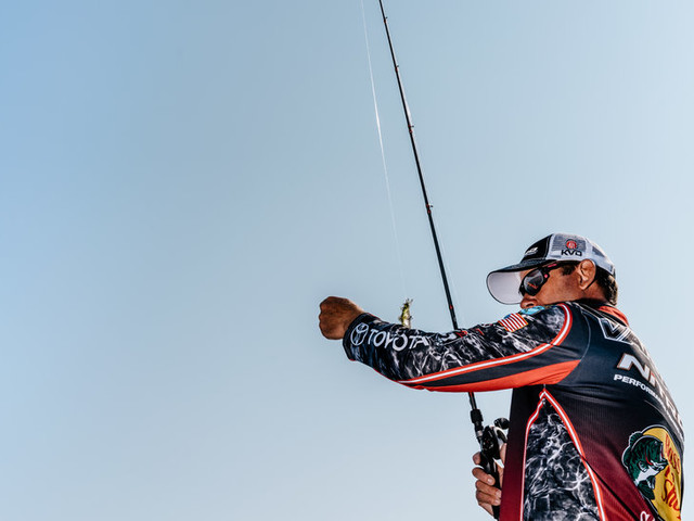 This Is the Most Lucrative Moment in History to Catch Bass