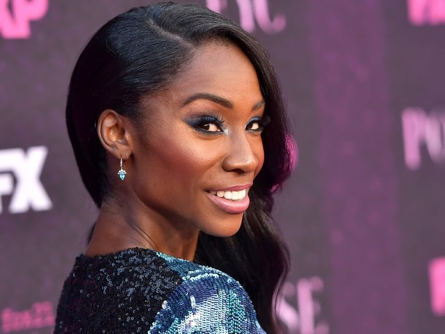 """Angelica Ross Hopes to Empower Trans Community With New Song: """"Our Strength Is Our Resilience"""""""