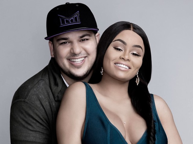 Rob Kardashian Had to Hire Security for Protection From Blac Chyna, Enjoys Dinner With Alexis Skyy